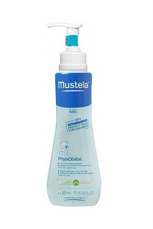 Mustela Physiobebe 300Ml